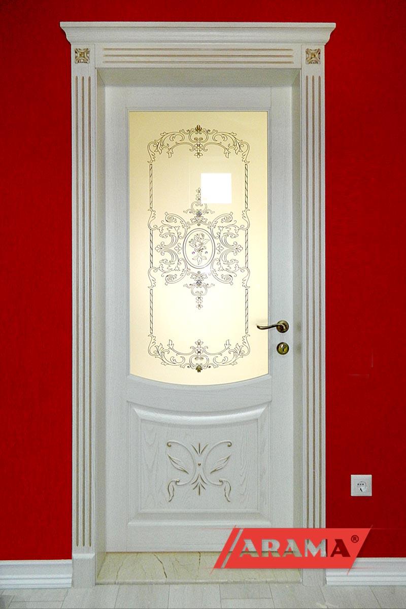 металлические двери с установкой московский район